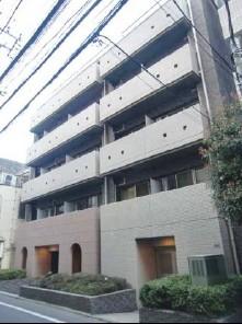 アプレシティ三田外観写真