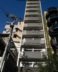 プレール・ドゥーク東京ベイⅡ外観写真