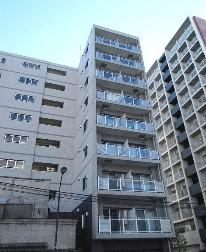 プレール・ドゥーク東京ベイⅢ外観写真