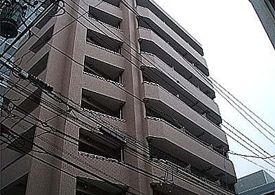レジディア大井町Ⅱ外観写真