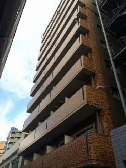 セブンスターマンション第3五反田外観写真