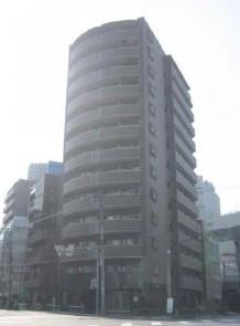 パレステュディオ芝浦Tokyo Bay外観写真