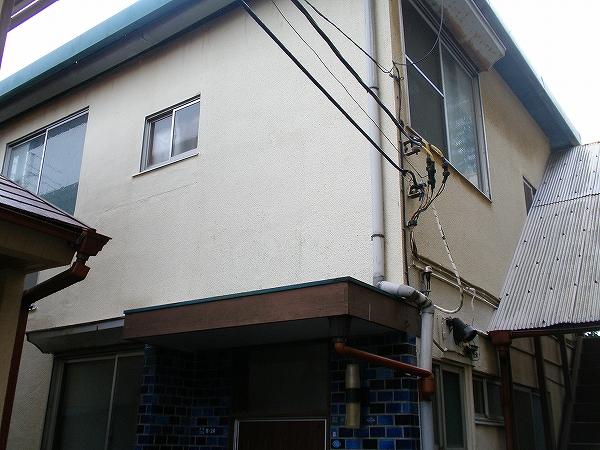 斉藤コーポ 2号棟外観写真