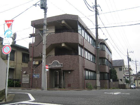 グランコート赤塚壱番館外観写真