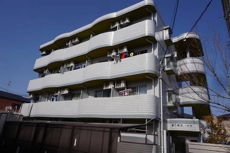 第7埼京ハウス外観写真