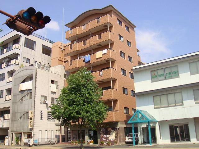 グランドゥール稲川外観写真