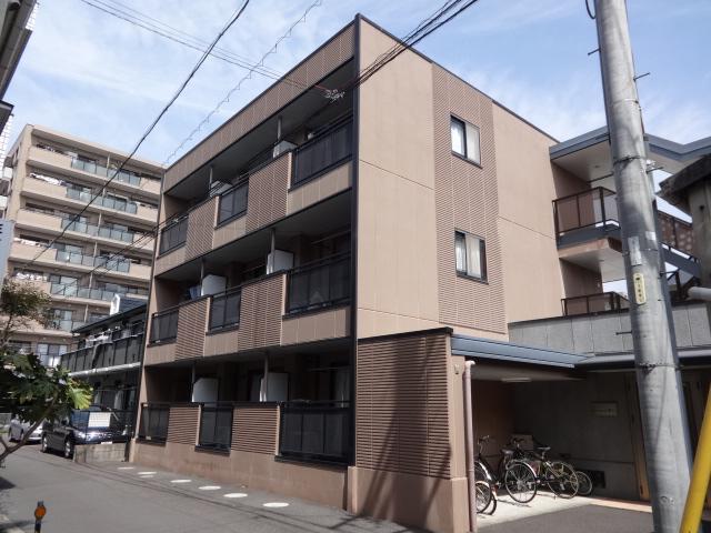 ライツェント稲川外観写真