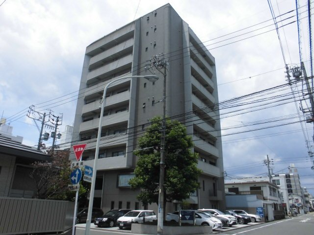 カーサミラ吉野町外観写真
