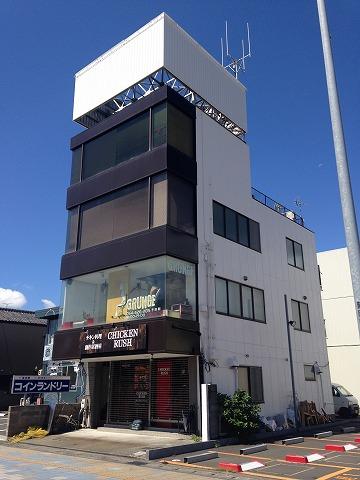 フォレスト焼津駅南外観写真