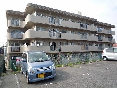 サンライズ須賀外観写真