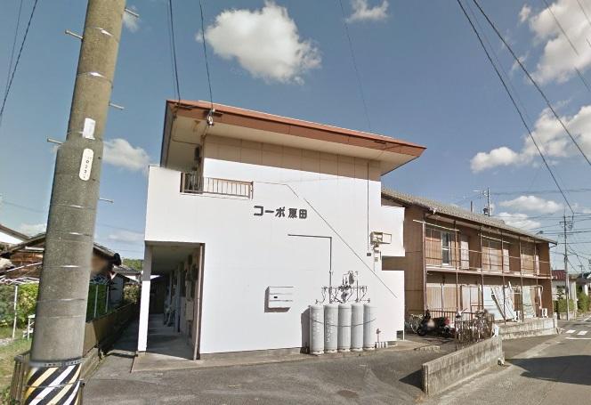コーポ原田外観写真