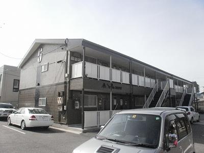 Surplus KOTOBUKI外観写真