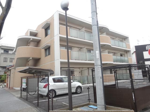 Petite-maison欅外観写真