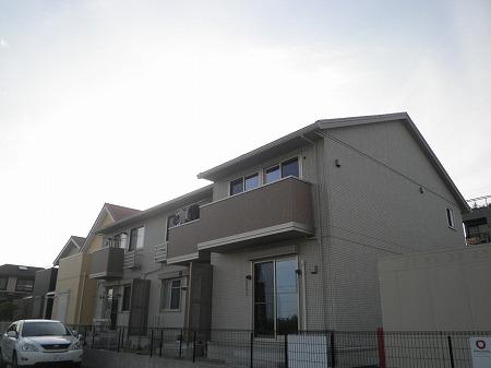 Villa向日葵外観写真