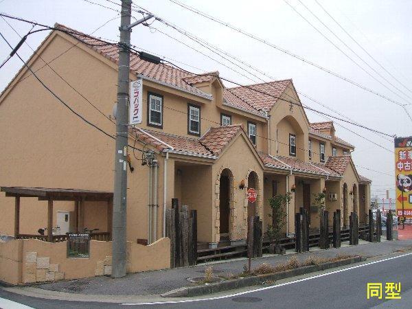 コンフォート井畑外観写真