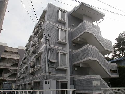 セザール豊田外観写真
