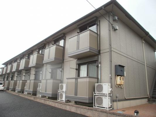 リビングタウン豊田桝塚外観写真