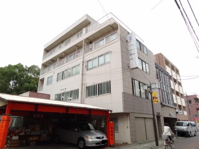 ロイヤルビル駅南銀座外観写真