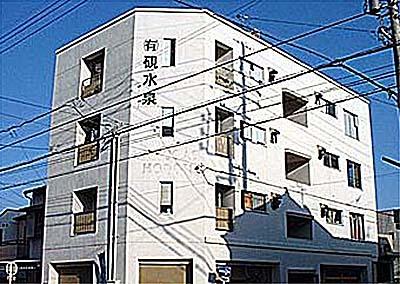 永田 幸町ビル外観写真