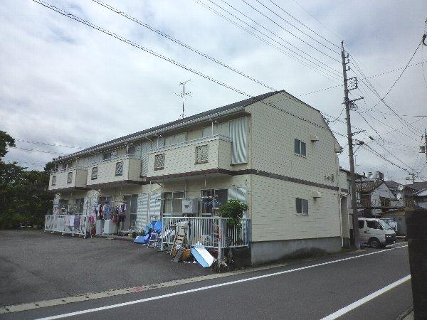 コーポ昴外観写真
