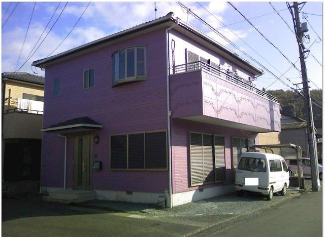 一戸建て 羽鳥 永橋邸外観写真
