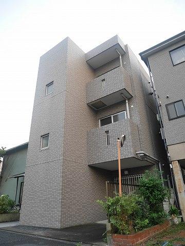 メゾン福田外観写真