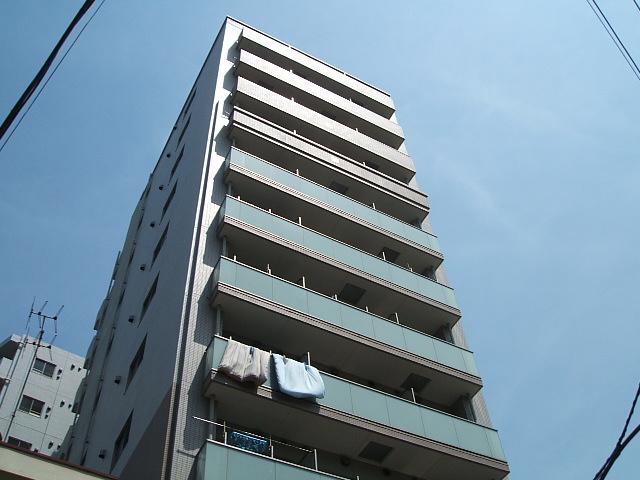 L-Flat 板橋本町外観写真