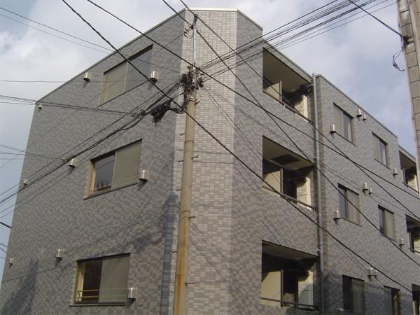 エテルノ板橋本町外観写真