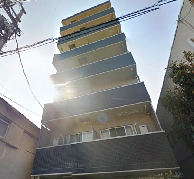 ドルチェ東京赤羽外観写真