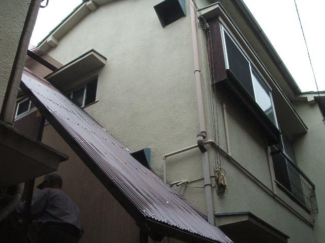 倉持荘外観写真