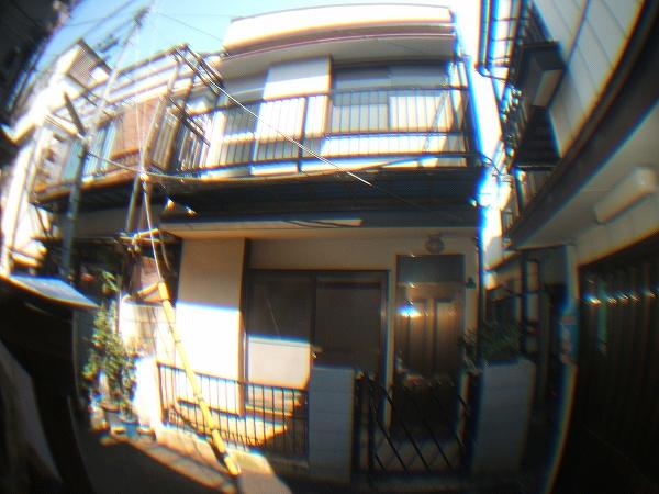志茂3丁目貸家外観写真