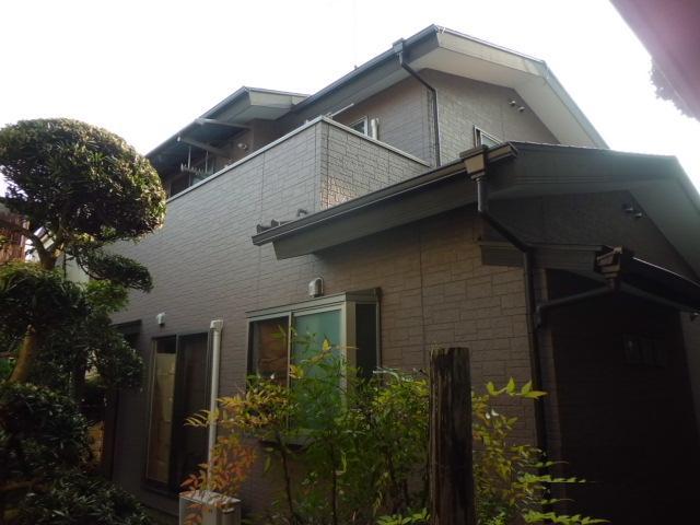 志茂3丁目(大塚様)戸建て外観写真