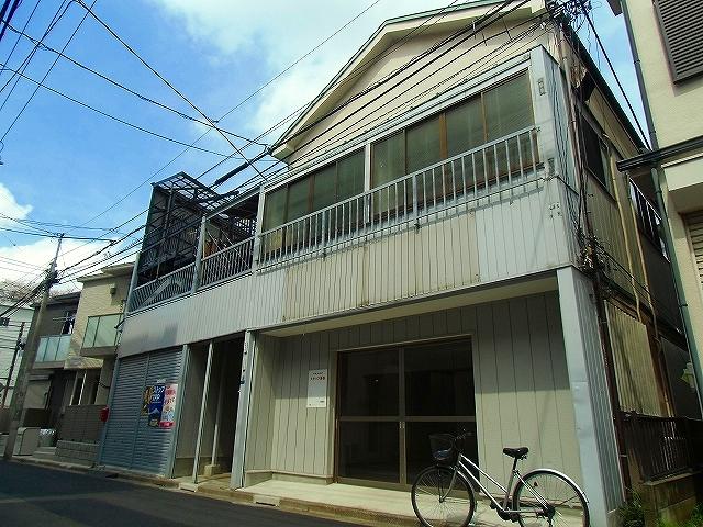太田荘外観写真