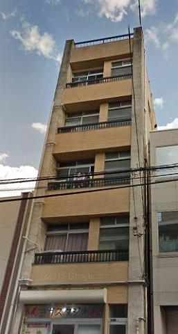 第一高見ビルマンション外観写真