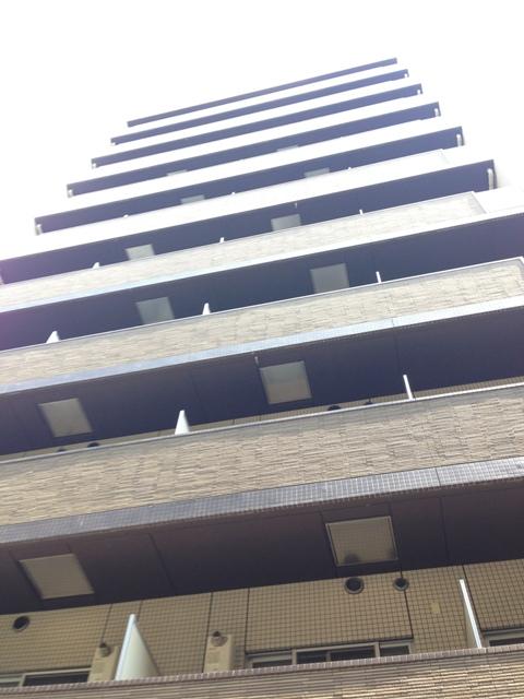 ジェノヴィア板橋本町駅前グリーンヴェール外観写真