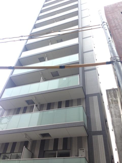 WiN・WiNマンション清水町外観写真