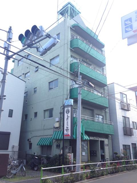 井本コーポ外観写真