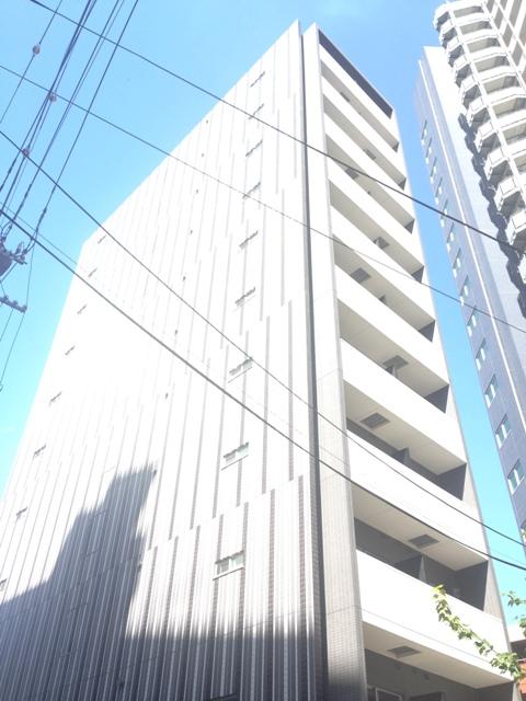 Nステージ板橋本町アジールコート外観写真