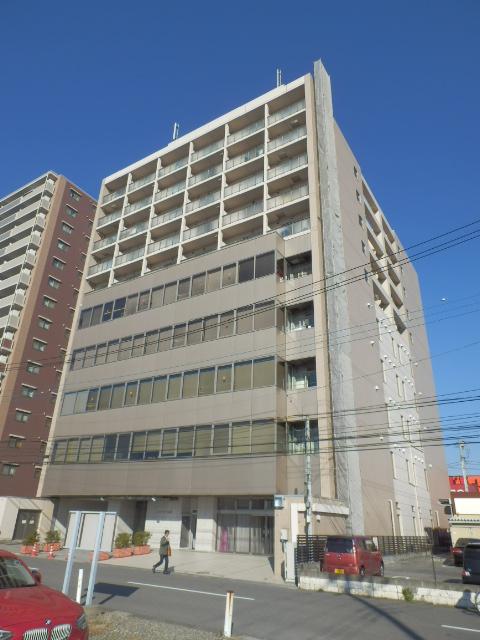 ビッグ・ビー東宿郷外観写真