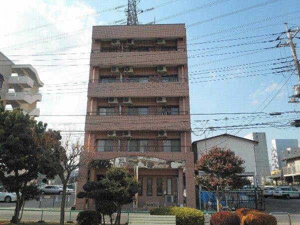 エクセルイン東宿郷外観写真