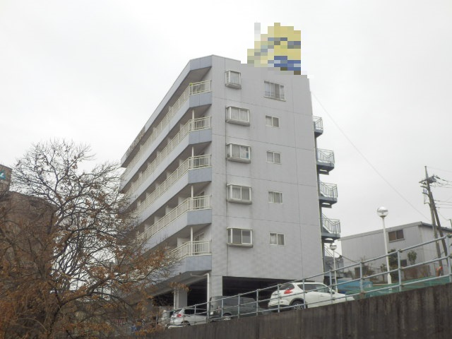 NARABU壱番館外観写真