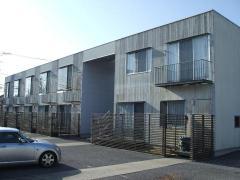 ミヤハラ・アパートメント外観写真
