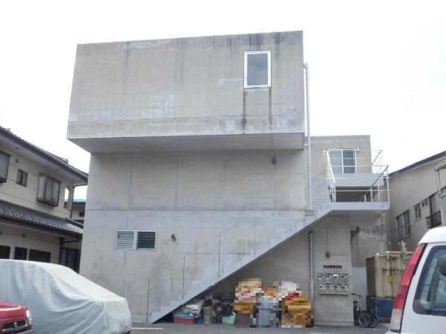 HARBOR久保田外観写真