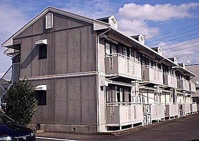 セジュール・ヒロ・カメヤB棟外観写真