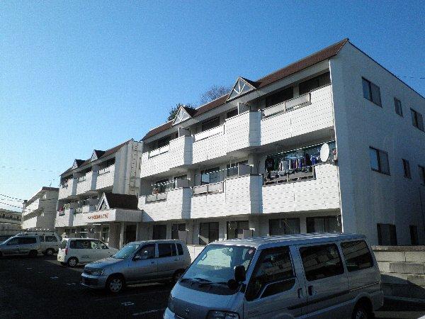にしき今泉新町ハイツⅢ外観写真
