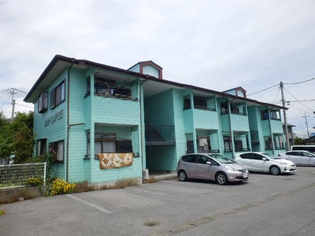 カサベルデ市原外観写真