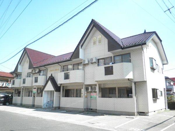 JUNコーポ泉ヶ丘外観写真
