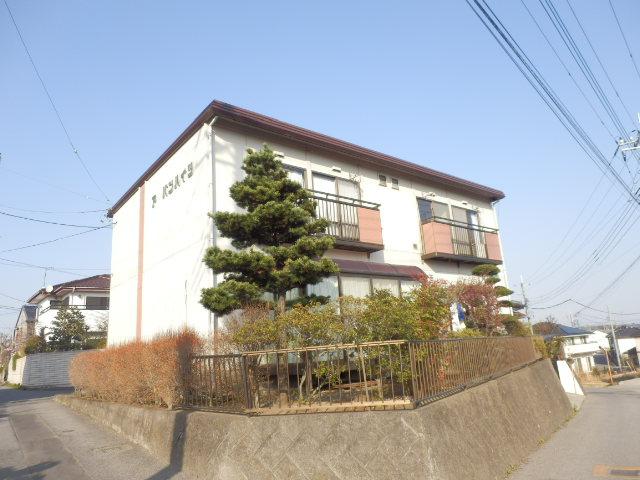 アーバンハイツ (石井)外観写真