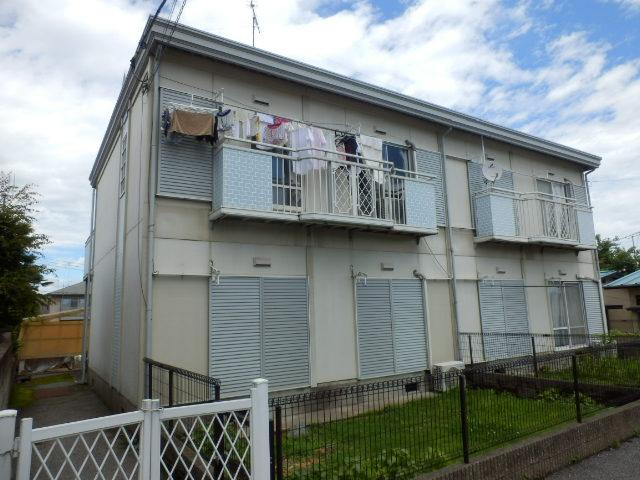 TSUBAKI HOUSE外観写真