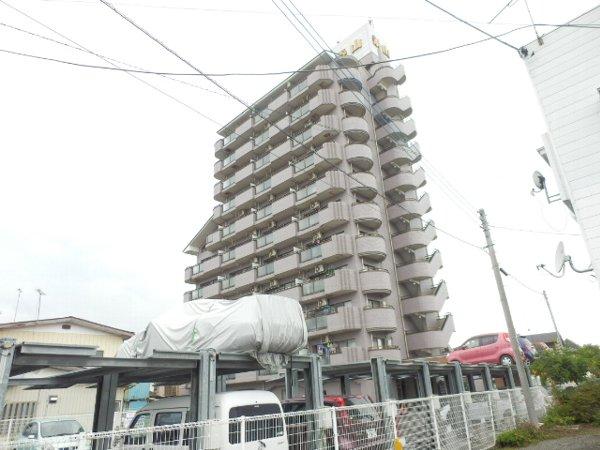 ドミール海道町外観写真